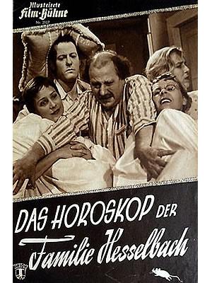 FILM PROGRAMM Das Horoskop der Familie Hesselbach 2