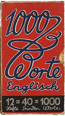 1000 Worte Englisch