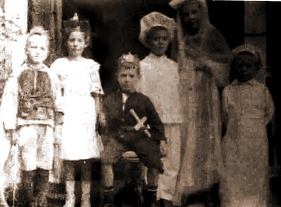 Kindertheater am Taubenrain