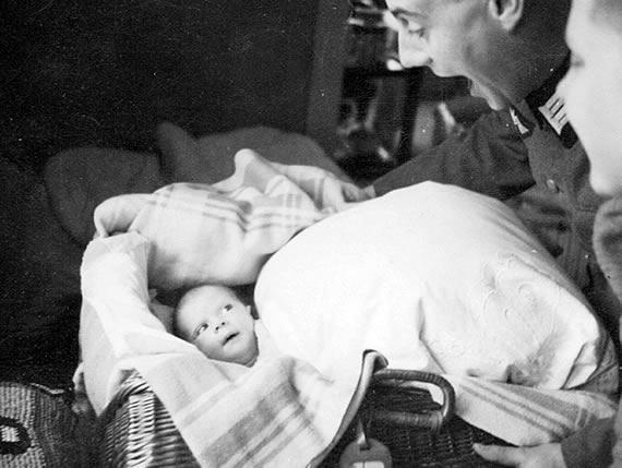 Anja 1940