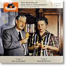 Schallplatte 1