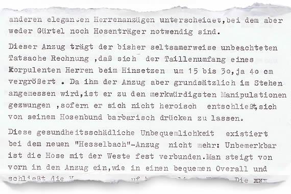 Wolf Schmidts Manuskript