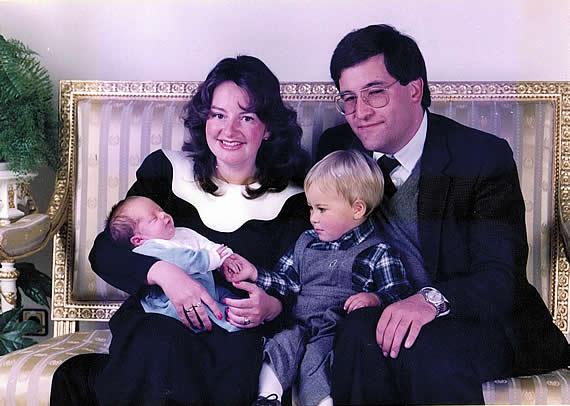 Familie von Bergen