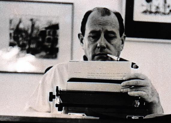 Schmidt schreibt