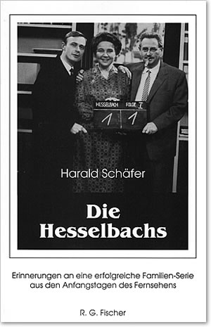 Harald Schäfers Buch