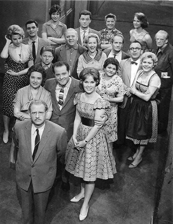 Gruppenbild Hesselbachs