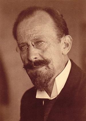 Prof. Dr. Karl Schmidt (Wolf Schmidts Vater)