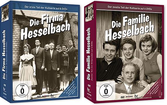 DVD-Boxen