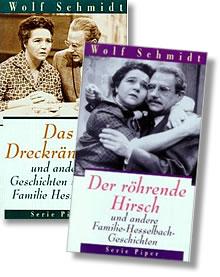 Bücher in Neuauflage 1991