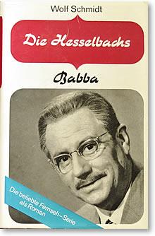 Babba (Buch)