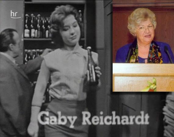 Gaby Reichardt