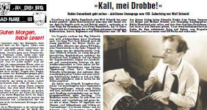Wetterauer Zeitung vom 4. Februar 2013