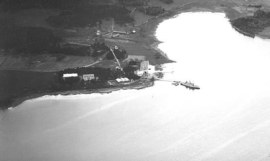 Luftbild 1931
